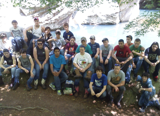 VHS-Unified-Science-Field-Trip-Photo