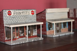 Huebotter's