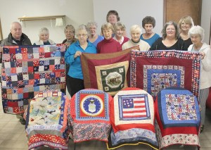 quilts for vets