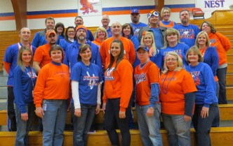 VHS Faculty and Staff