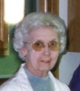 Inez Turner Obituary Picture