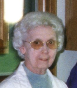 Inez Turner Obituary Picture
