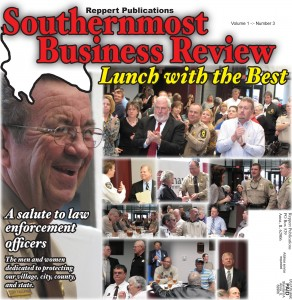 A tribute to Sheriff Elry Faulkner, honoring him  in 2010 for becoming the longest continuously serving sheriff in the State of Illinois, appeared in many Southern Illinois newspapers.