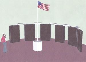 memorial drawing