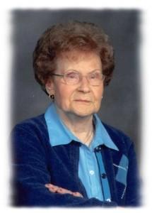 Edna Billingsley