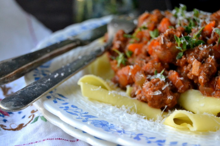 Lamb Ragu with Papardelle | The View From Great Island 3