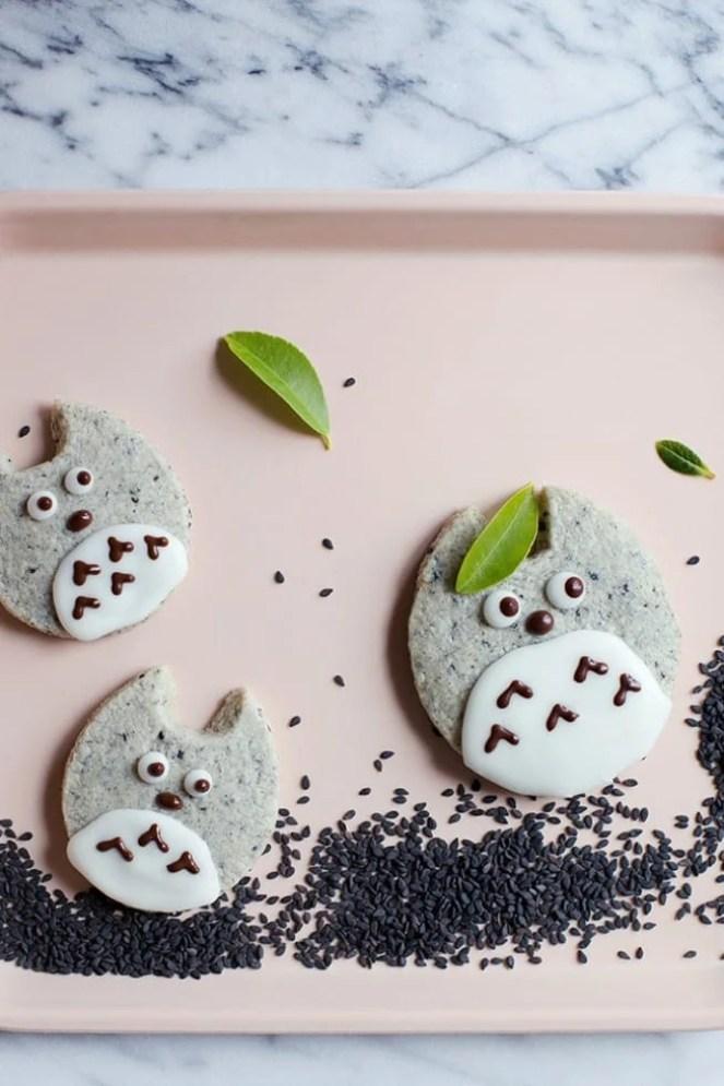 Permission to Play | Totoro Shortbread