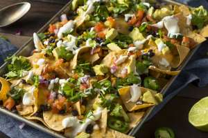 The Ultimate Guide to Nachos!