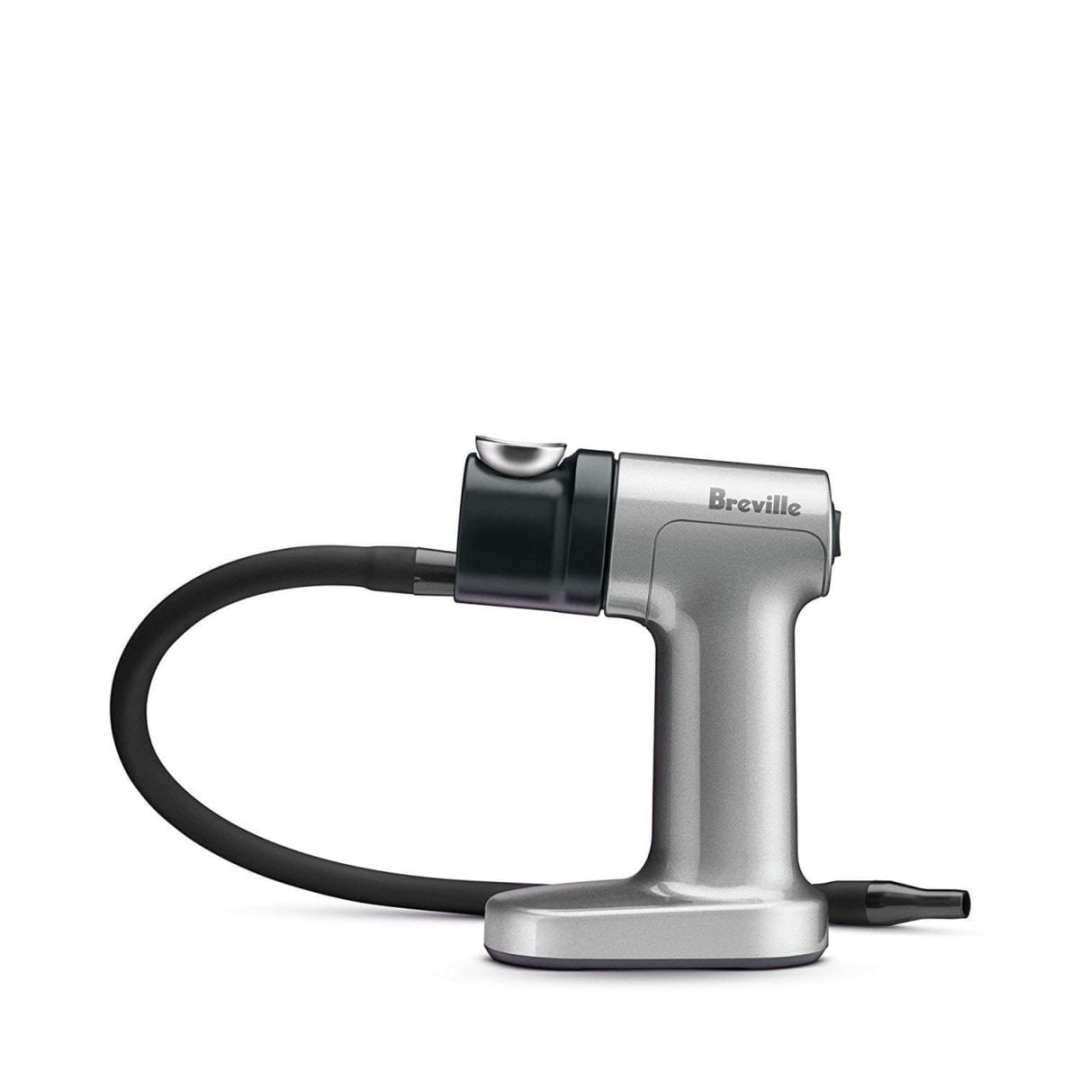 The View from Great Island 2018 Holiday Gift Guide ~ Breville Smoking Gun