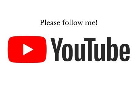 YouTube follow prompt