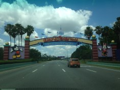 Welcome to Disney