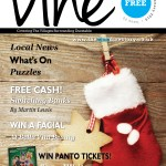 The Vine Villages - December January 2019 - Issue 40