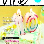 The Vine Luton - August September 2017 - Issue 22 COVER