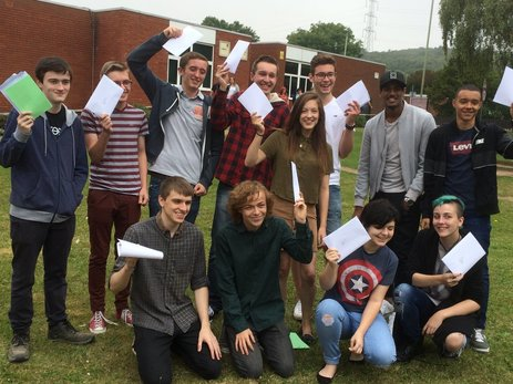 Bedfordshire Students Receive A-Level Results