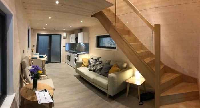 Modular ZEDPod Development To Meet Demand For Affordable Keyworker Housing In Dunstable
