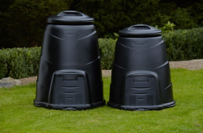 Council Incentive To Help 'Cool The Climate' By Home Composting