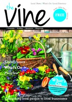 The Vine Dunstable - June July 2019 - Issue 89