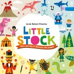 Luton Culture presents Little Stock