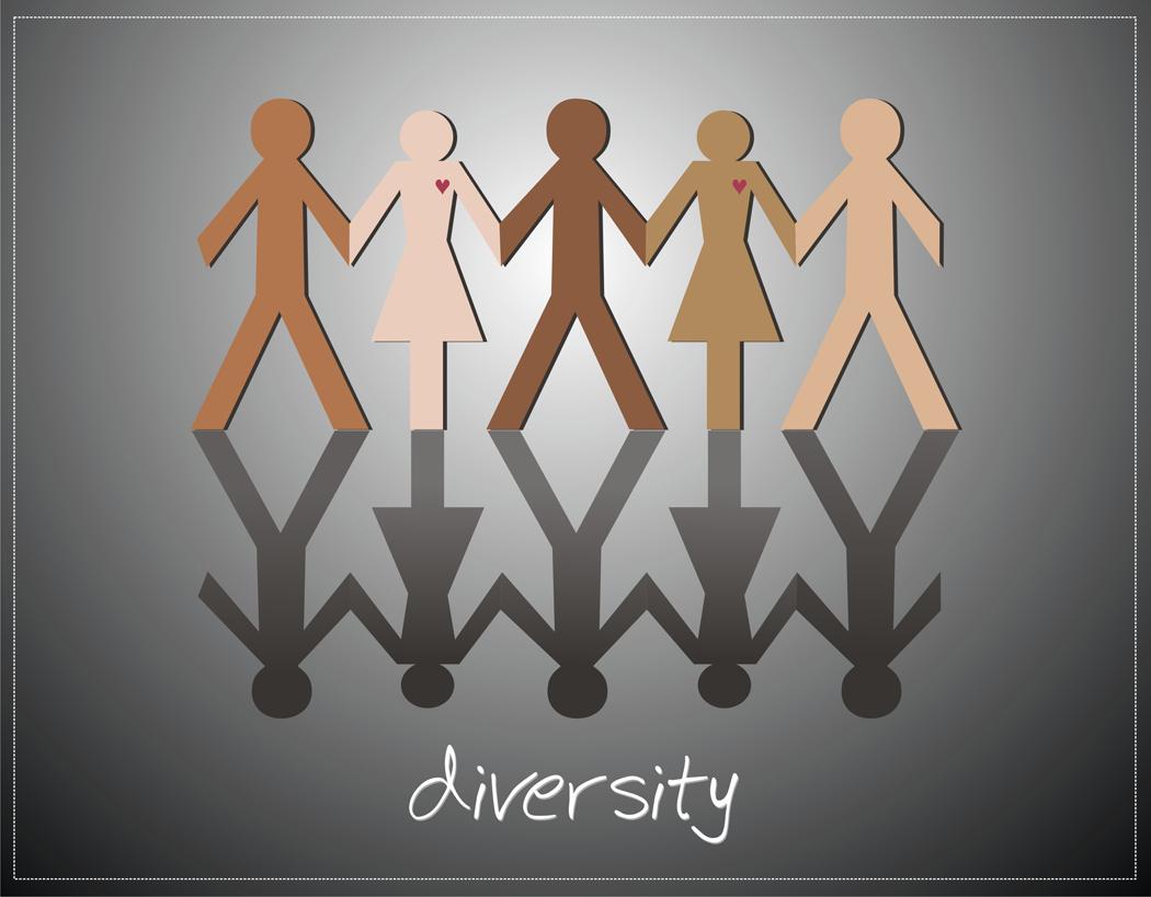 October Diversity Awareness Month