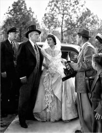 Elizabeth Taylor, Father of the Bride
