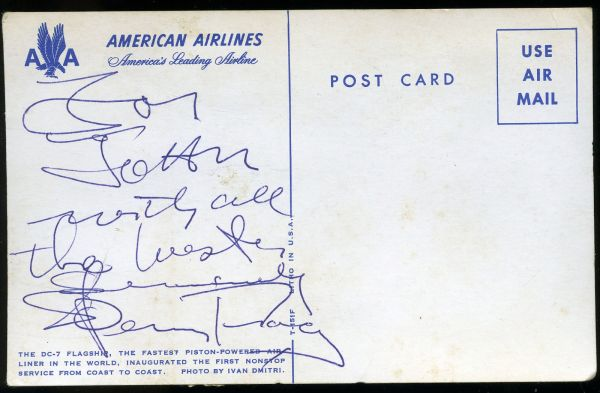 spencertracypostcard
