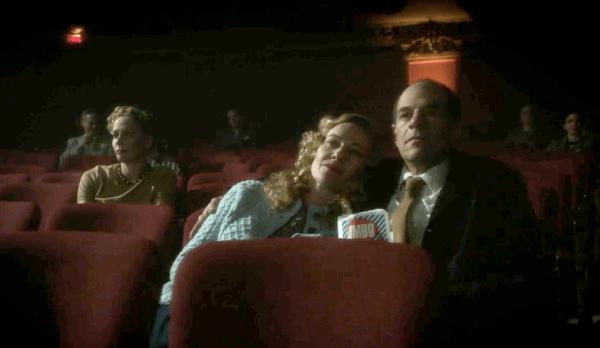 Carter-Moviegoing