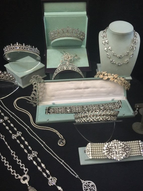 Jewels of DOWNTON ABBEY