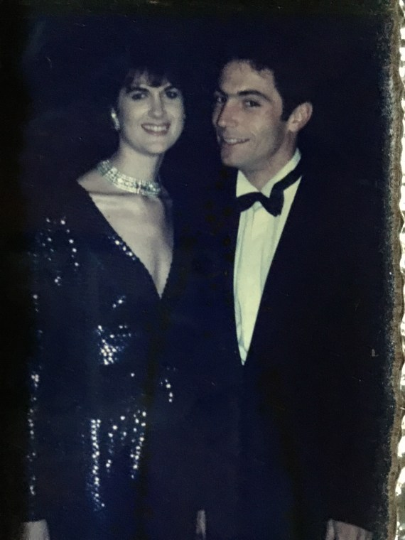 CHRISTMAS PARTY 1984