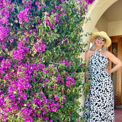 Cindy Hattersley FOR AGELESS STYLE!