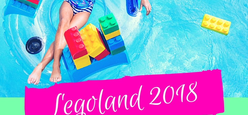 {Giveaway!} Kids Go Free to Legoland, Ca with Honest Kids