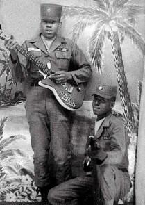 Jimi Army