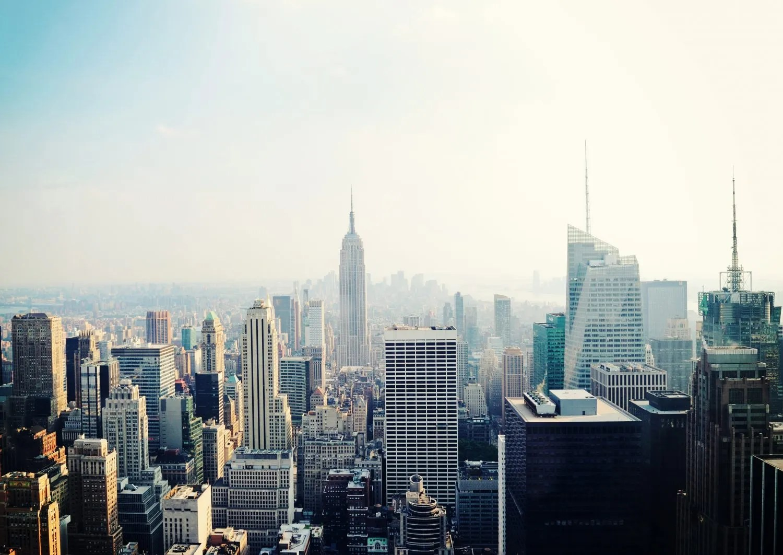 Best New York Vintage