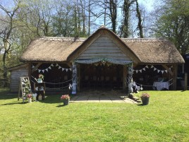 Millbrook Estate and Vintage Party Company Weddings