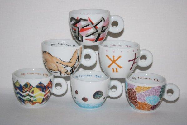 Richard Ginori Porcelain