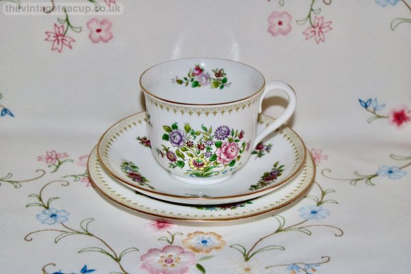 Copeland Spode for Waring and Gillow