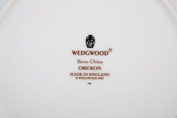 Wedgwood Oberon Trio