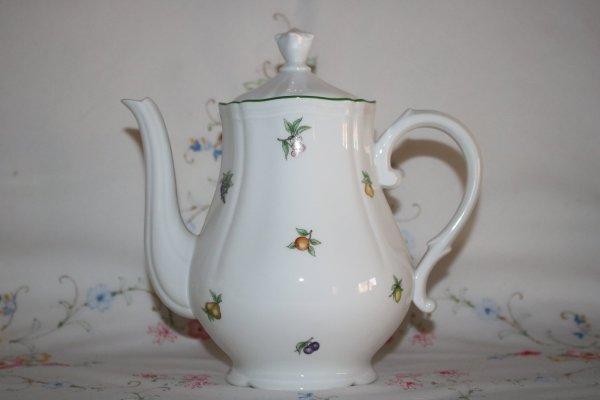 Richard Ginori Eden Coffee pot 1.4l