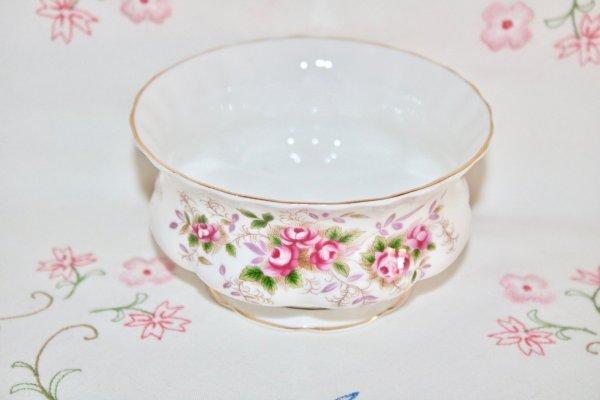 Royal Albert Lavender Rose Bowl