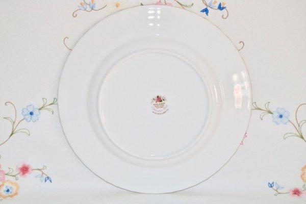 Royal Albert Lavender Rose Plate