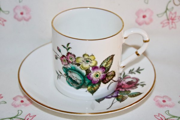 Royal Worcester Posy