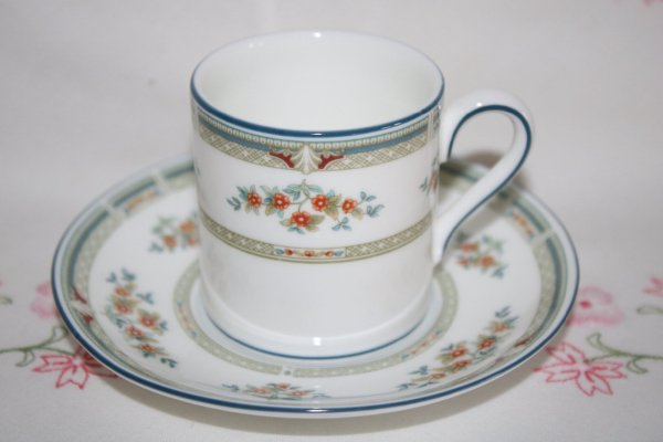Wedgwood Hampshire Duo