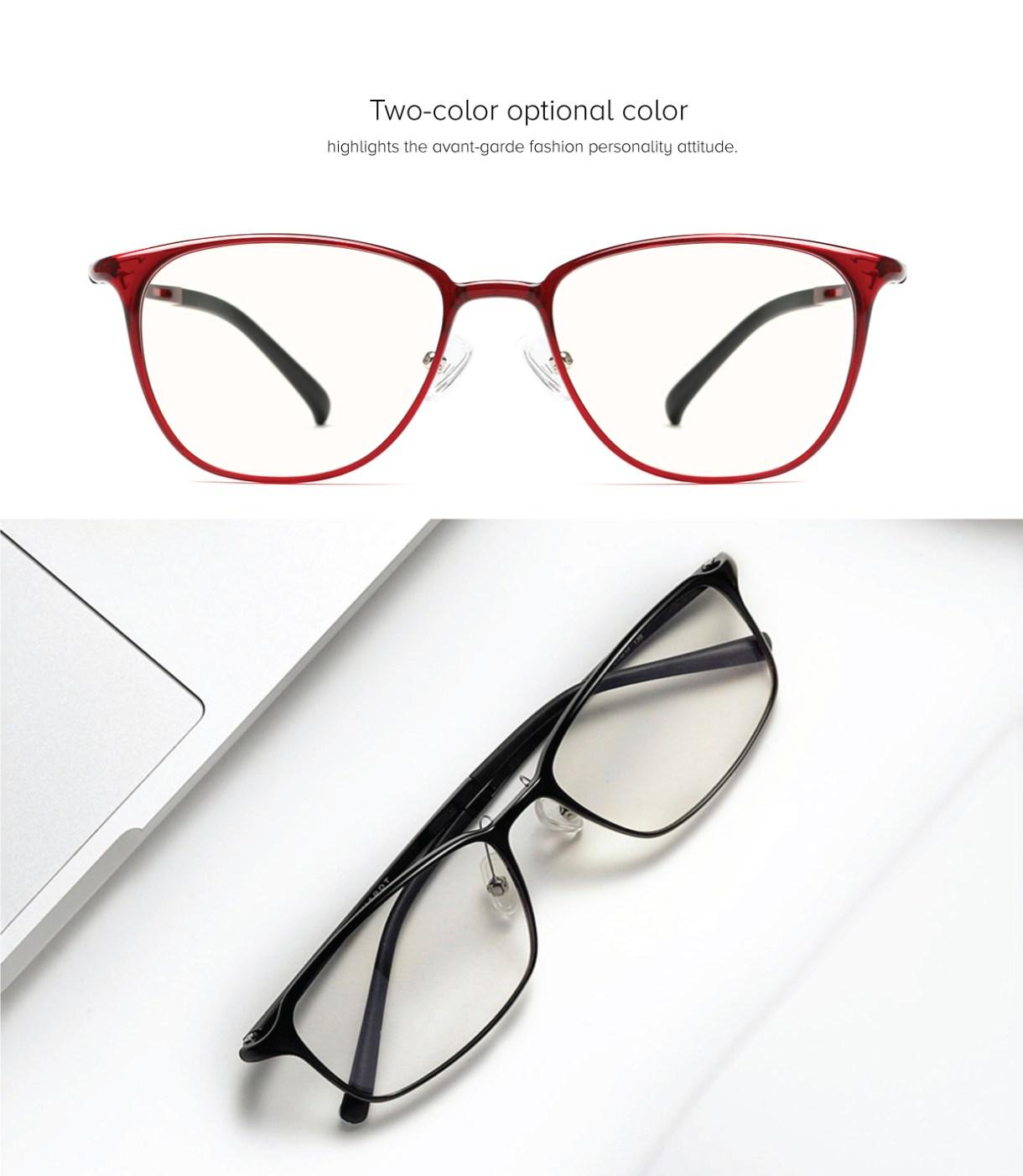 39b766bc347c Xiaomi TS Anti-Blue Ray Computer Glasses - Thevipmi - First Xiaomi ...