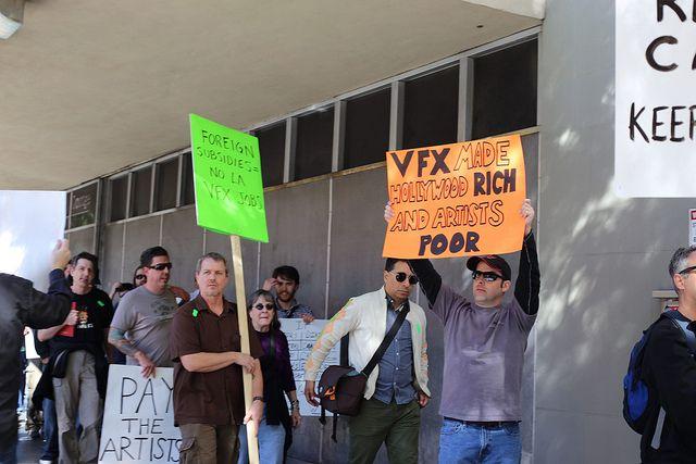 vfx subsidies