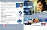 brochure-oceanic-international-corporation-oicl-bpo-graphic-design