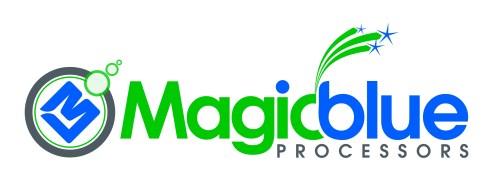 magicblue-processors-logo-graphic-design
