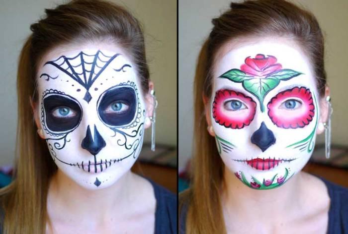 Elsa-Rhae-Face-Painting