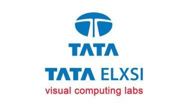 tata elxsi visual computing labs