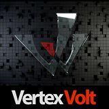 vertex volt studios logo
