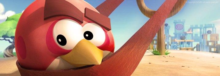 xentrix studios angry birds