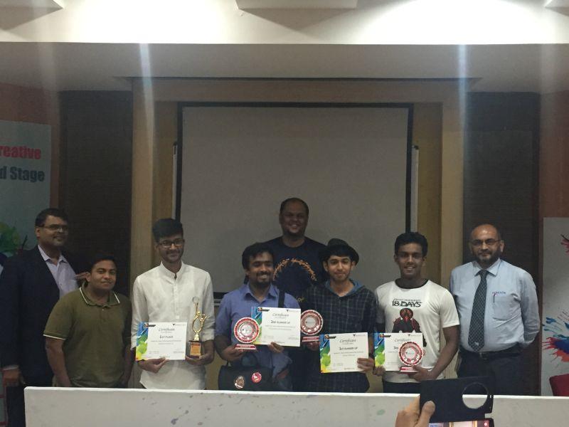 Adobe Certified Associate India Winners